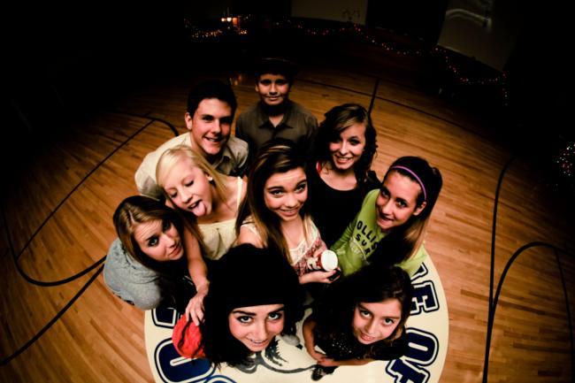 Santa Barbara Youth - We-R-4-H